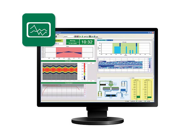 Hệ thống quản lý dữ liệu IBA, IBA- AG Việt Nam