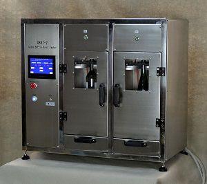 Thiết bị kiểm tra sức chịu đựng áp suất chai nhựa GBBT-2 AT2E