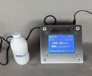 Touch Screen Dynamometric Torque Bottle AT2E BT ETA 5