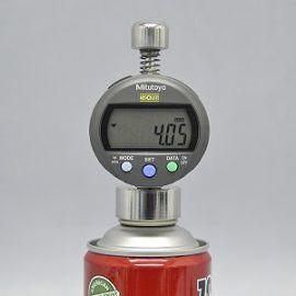 Thiết bị đo độ dày đáy lon CHG AT2E