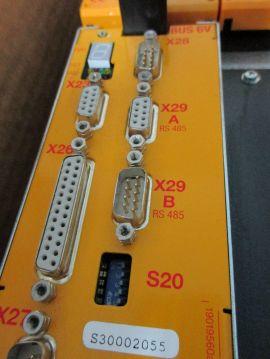 b maXX 2400-Đại lý phân phối Baumueller tại thị trường Việt Nam