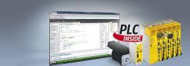 Màn hình hiển thị BMAXX-softdrivePLC Baumueller