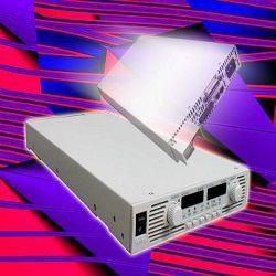 Bộ chuyển đổi điện áp TDK Lamda GENH 300-2.5-U