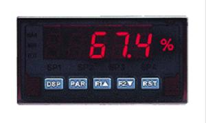 Bộ điều khiển và hiển thị PAXDP000 - RedLion Việt Nam