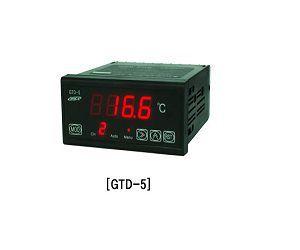 Bộ hiển thị nhiệt độ GINICE GTD-5, GINICE VietNam