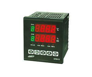 Bộ hiển thị nhiệt độ GINICE GTHD-12, GINICE VietNam