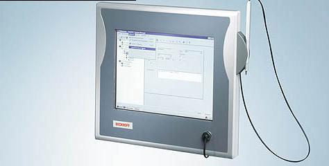 Bộ điều khiển Beckhoff C9900-T90x, Beckhoff Việt Nam