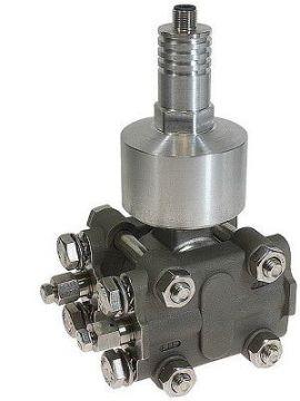Cảm biến áp suất Cs Instruments CS-400 mbar