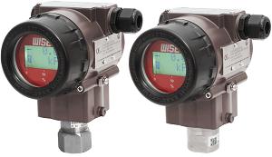 Đồng hồ áp suất SMT2002- Wise