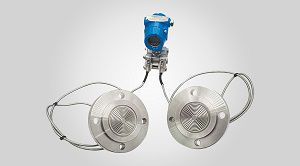Cảm biến đo mức bằng chênh áp suất TEK-HYDRO 4500A-D
