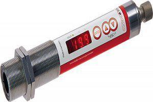 Cảm biến đo nhiệt độ hồng ngoại PK 68 AF 1/IO, KELLER ITS