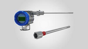 Cảm biến đo nhiệt độ TEK-TEMP 2100A