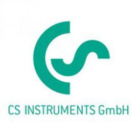 Đại lý hãng Cs instruments tại Việt Nam