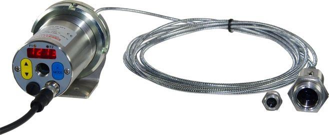 Thiết bị đo nhiệt độ không tiếp xúc PA 60 AF1, KELLER ITS Việt Nam
