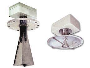 Thiết bị đo mức - FWLM-FMP-M- Microwave level meter