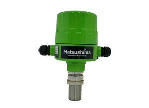 Thiết bị đo lưu lượng chất rắn MWFM-AN-01 , Đại lý Matsushima Việt Nam