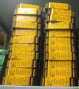 Rơ-Le an toàn PNOZ X2.8P Pilz Việt Nam