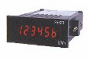 Digital counter DE2600, DE6-83A-P1,P3, Daiichi Electric Việt Nam