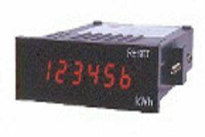 Máy đếm số DE2600, DE6-83A DAIICHI ELECTRIC