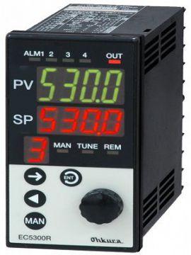 Bộ điều khiển nhiệt độ EC5300R Ohkura - Đại lý Ohkura Việt Nam