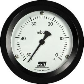 Đồng hồ đo áp suất AB100 PCI Instrument Việt Nam