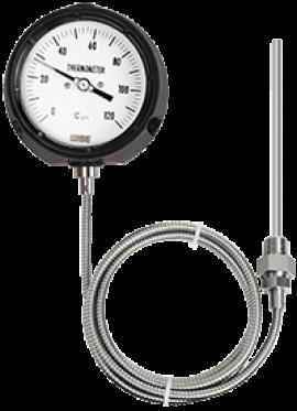 Đồng hồ đo áp suất-T110, Wise Viet Nam-TMP VietNam