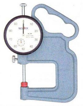 Đồng hồ đo độ dày SFM-627 Teclock Việt Nam