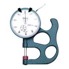 Đồng hồ đo độ dày SM-112 Teclock Việt Nam