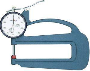 Đồng hồ đo độ dày SM-114 Teclock Việt Nam