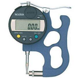Đồng hồ đo độ dày TPD-617J Teclock Việt Nam