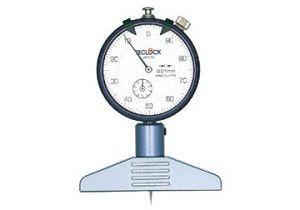 Đồng hồ đo độ sâu DM-210 Teclock Việt Nam