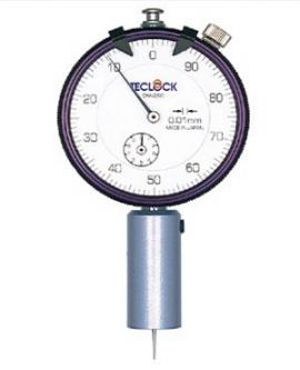 Đồng hồ đo độ sâu DM-280 Teclock Việt Nam