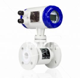 Đồng hồ đo lưu lượng dạng điện từ RIF100 - Đại lý Riels Việt Nam