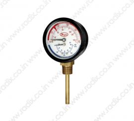 Đồng hồ đo RADIX TRI2