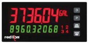 Đồng hồ hiển thị Led PAX2A000, Đại lý hãng RedLion Việt Nam