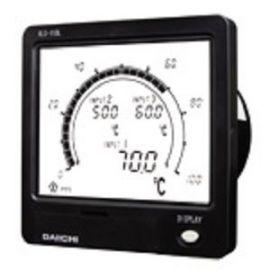 Electronic LCD meter LC series, Daiichi Electric Việt Nam