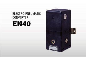 Bộ chuyển đổi khí nén EN40 Nireco Việt Nam