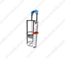Thiết bị đo mức RADIX FBG201, RADIX Việt Nam