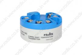 Thiết bị giám sát mức RADIX FGT201, RADIX Việt Nam