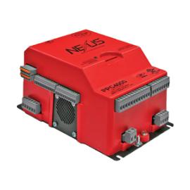 Hệ thống điều khiển đốt cháy Oxi Fireye PPC4000