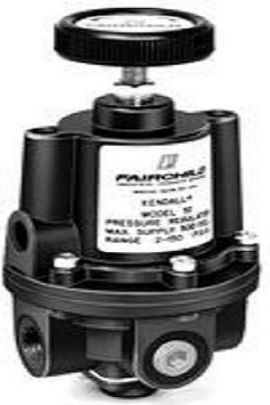 Bộ điều chỉnh áp suất cao Fairchild M10
