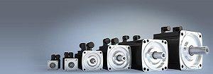 High precision servo motors DSH1, Baumueller Việt Nam