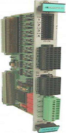 Input - Output Card Vibro Meter IOC8T