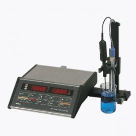 Thiết bị đo độ pH Knick 765 - Đại lý Knick Việt Nam