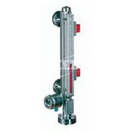 Thiết bị đo mức Riels RIL600