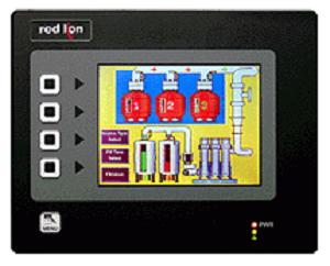 Màn hình điều khiển HMI G306A000 - Đại lý RedLion Việt Nam