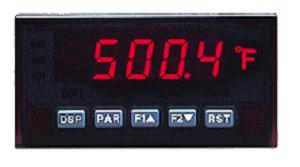 Màn hình hiển thị nhiệt độ PAXT0000 - RedLion Việt Nam