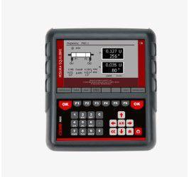 Máy đo độ rung CEMB | Cảm biến đo độ rung CEMB | Vibration Meter