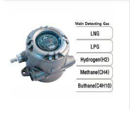 Máy đo khí - Máy dò khí LPG và CNG