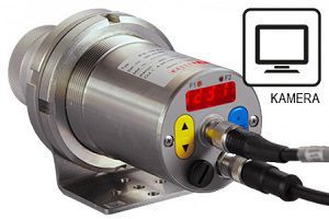 Thiết bị đo nhiệt độ không tiếp xúc PA 35 AF 1, KELLER ITS Việt Nam